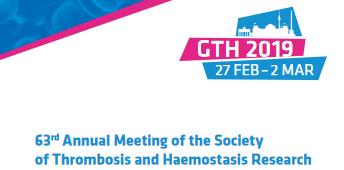 63. Jahrestagung der GTH 2019 in Berlin