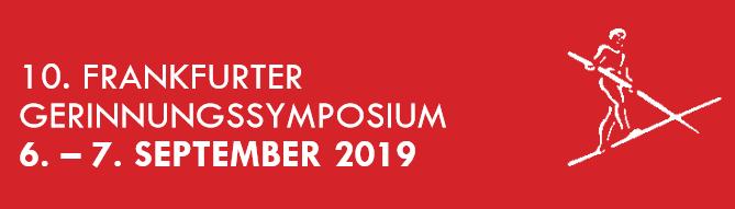 10. Frankfurter Gerinnungssymposium