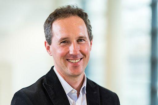 Prof. Dr. med. Florian Langer
