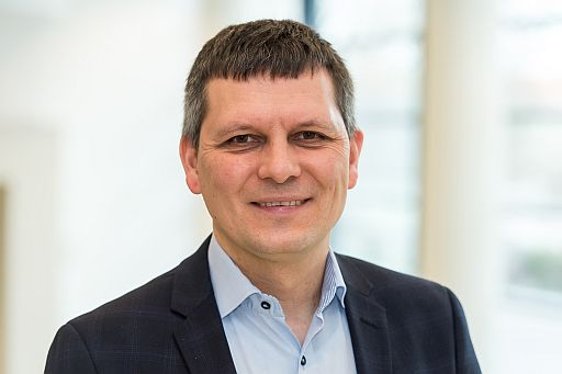 Prof. Dr. Dr. Thomas Renné