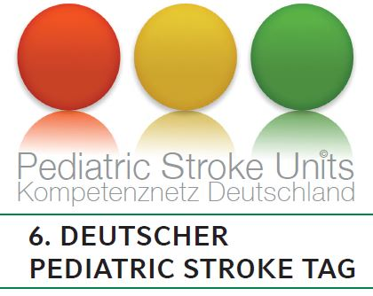 6. Deutscher Pediatric Stroke Tag