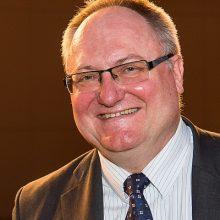 Prof. Dr. med. Johannes Oldenburg