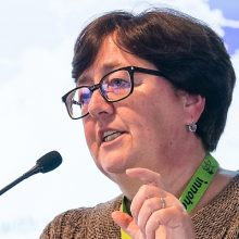 Prof. Dr. med. Manuela Albisetti Pedroni