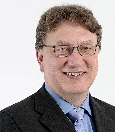 Prof. Dr. med. Wolfgang Korte, Vorstandsmitglied der GTH