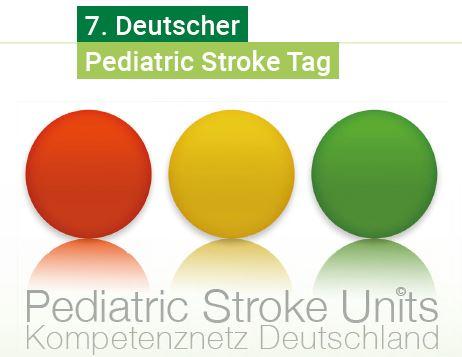 7. Deutscher Pediatric Stroke Tag (online)
